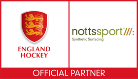 England Hockey Official Partners